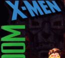 X-Men: Chaos Engine Vol 1 1