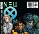 New X-Men Vol 1 130
