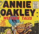 Annie Oakley Vol 1 6
