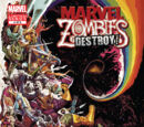 Marvel Zombies Destroy! Vol 1 4