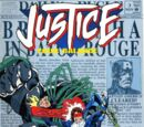 Justice Four Balance Vol 1 3