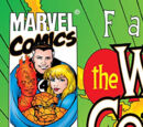 Fantastic Four: World's Greatest Comics Magazine Vol 1 2