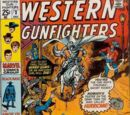 Western Gunfighters Vol 2 3