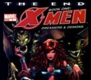 X-Men: The End Vol 1 5