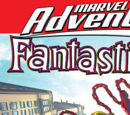 Marvel Adventures: Fantastic Four Vol 1 17