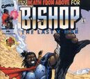 Bishop the Last X-Man Vol 1 4