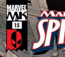 Marvel Knights: Spider-Man Vol 1 15