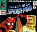 The Spectacular Spider-Man Vol 1