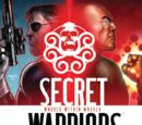 Secret Warriors Vol 1 26