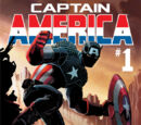 Captain America Vol 7