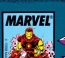 Marvel Comics Presents Vol 1 8