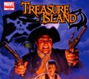 Marvel Illustrated: Treasure Island Vol 1 1