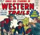 Western Trails Vol 1 1
