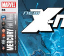 New X-Men Vol 2 33