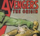 Avengers: The Origin Vol 1 2