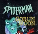 Spider-Man: Goblin Moon (novel)