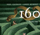Marvel 1602 Vol 1 2