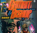 Gambit and Bishop Vol 1 1