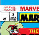 Marvel Feature Vol 1 8