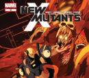 New Mutants Vol 3 40