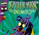 Spider-Man Unlimited Vol 2 4
