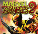 Marvel Zombies 2 Vol 1