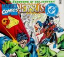 Marvel Versus DC Vol 1 3
