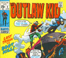 Outlaw Kid Vol 2 5