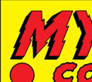 Mystic Comics Vol 1 4