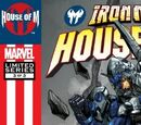 Iron Man: House of M Vol 1 3