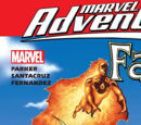 Marvel Adventures: Fantastic Four Vol 1 12