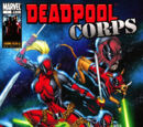 Deadpool Corps Vol 1 1