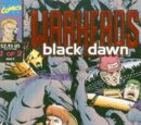 Warheads Black Dawn Vol 1 1
