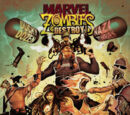 Marvel Zombies Destroy! Vol 1