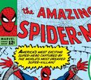 Amazing Spider-Man Vol 1 3
