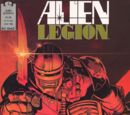 Alien Legion Vol 2 5