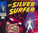 Silver Surfer Vol 4 1