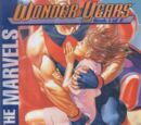 Tales of the Marvels - Wonder Years Vol 1 1