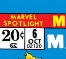 Marvel Spotlight Vol 1 6