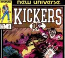 Kickers, Inc. Vol 1 3