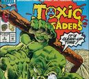 Toxic Crusaders Vol 1 2