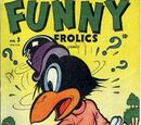 Funny Frolics Vol 1 3