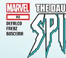 Spider-Girl Vol 1 92