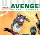 Ultimate Comics Avengers Vol 1 1