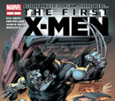 First X-Men Vol 1 2