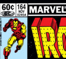 Iron Man Vol 1 164