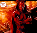 Mephisto (Earth-616)