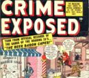 Crime Exposed Vol 2