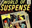 World of Suspense Vol 1 8