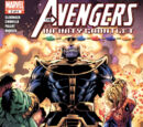 Avengers & the Infinity Gauntlet Vol 1 2